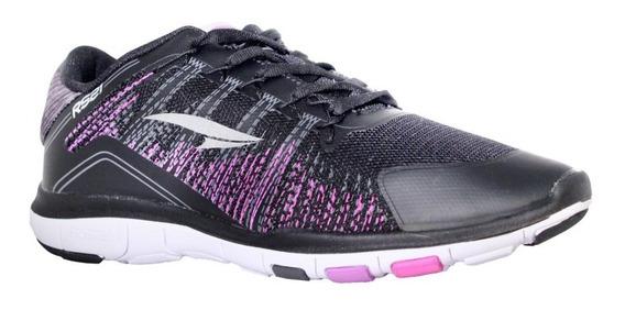 Zapato Deportivo Damas Marca Rs21, Mujer Running