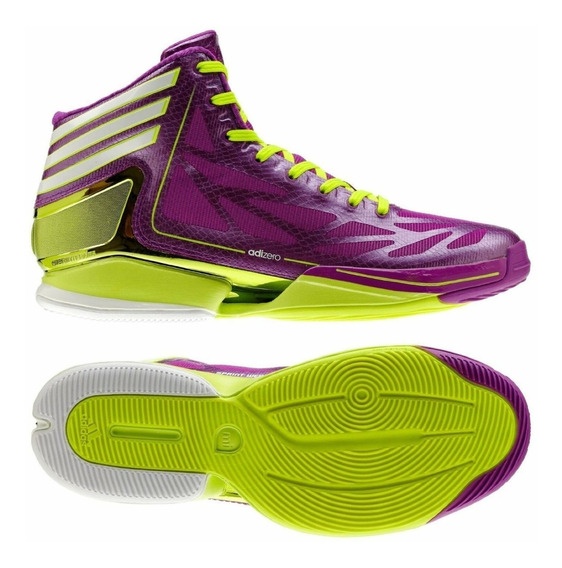 Zapatos adidas Adizero Crazy Light Para Caballero