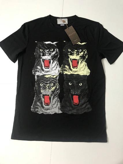 Camiseta Gucci Promoção-- Pronta Entrega
