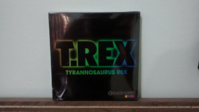 T. Rex Tyrannosaurus Rex 5 Classic Albums - Box Com 5 Cds
