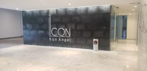 Departamento Para Estrenar En Icon San Angel