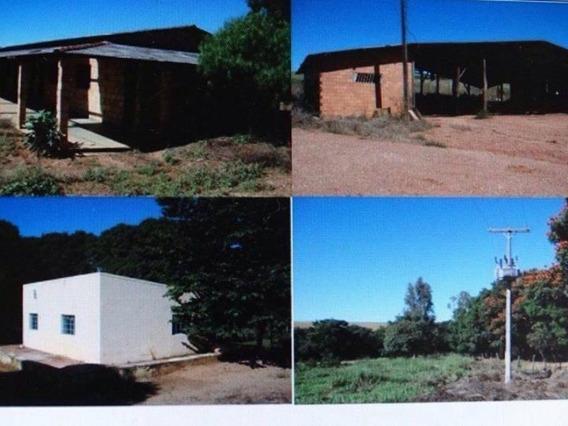 Fazenda A Venda Na Cidade Cristalina Go - Fa0002 - 3348379