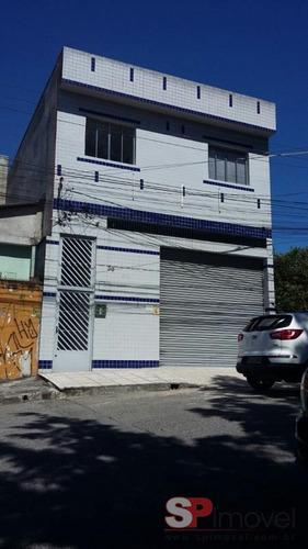 Casa Para Aluguel Por R$5.000,00/mês - Vila Buenos Aires, São Paulo / Sp - Bdi15564