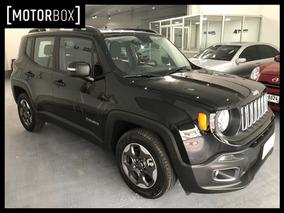 Jeep Renegade Todas Las Versiones! Motorbox