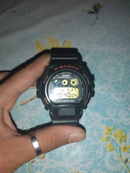Vendo G-shock Semi Novo