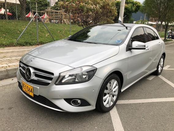 Mercedes Benz A200 2013 1.6t