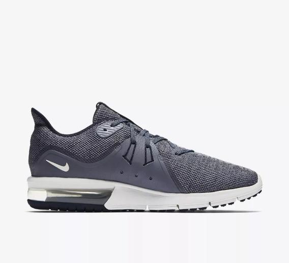 Tênis Nike Air Max Sequent 3 - Traino