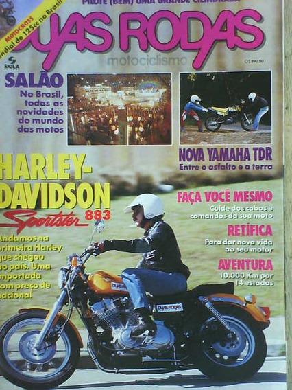 Revista Duas Rodas N° 192