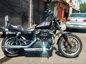 Harley-davidson Sportster Xl 883r