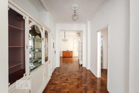 Apartamento Para Aluguel - Flamengo, 3 Quartos, 150 - 893036706