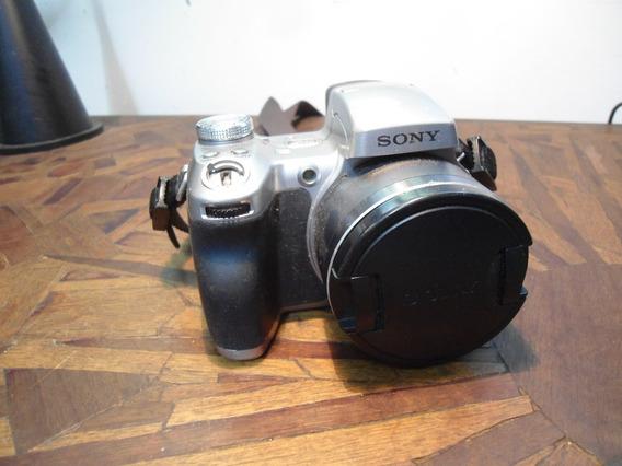 Maquina Fotografica Sony Cybershot - Para Peças