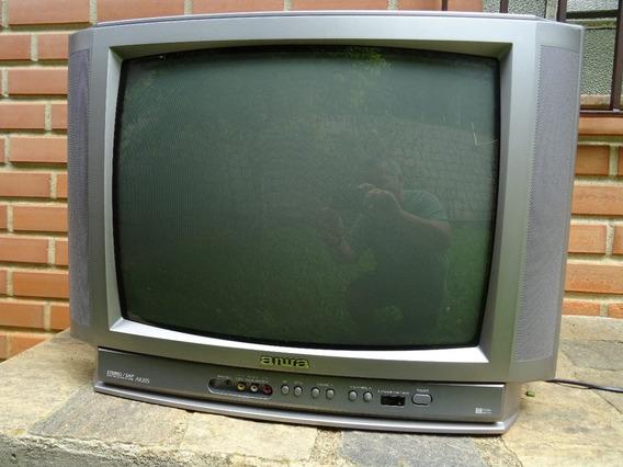 Televisão Aiwa 20 Pol