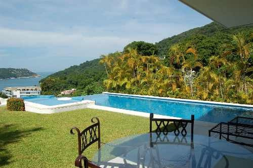 Acapulco Casa En Venta Pichilingue Hermosa Vista Oportunidad