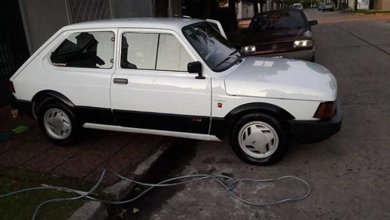 Fiat 147 1.4 Tr 1993