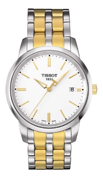 Relógio Tissot - Classic Dream - T033.410.22.011.01