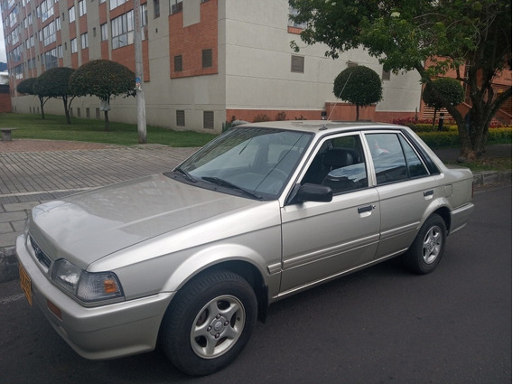 Mazda 323 Nei 1.3