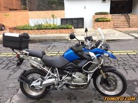 Bmw 2012 R 1200 Gs