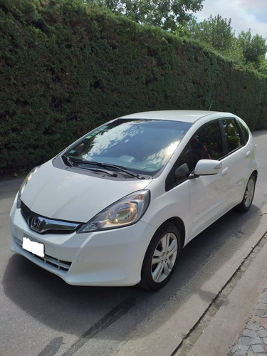 Honda Fit 2013 - 1.5 Ex-i Mt