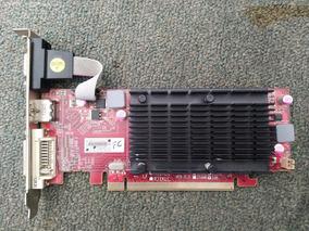 Placa Amd Radeon 5450 1g Memoria