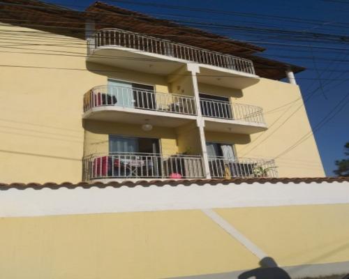 Apartamento Para Venda Em Maricá/rj - Ap-007 - 69495673