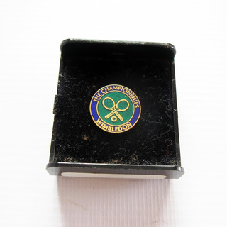 Pines Botones De Colección Campeonato De Wimbledon