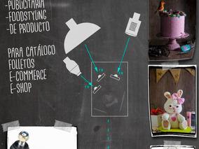 Fotografía De Productos Para Catalogo, Web, E-shop, Etc