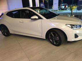 Hyundai Veloster 2.0 Tech At 150cv