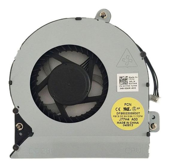Cooler Dell Alienware M18x R2 P/n 077h4 Pronta Entrega