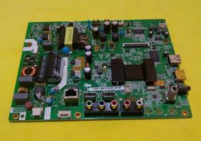 Placa Principal Da Tv Semp Toshibaled Dl3945(a)