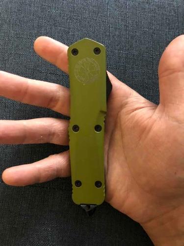 Canivete Off Ctt Liberdade