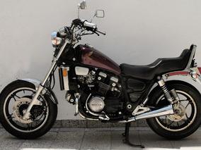 Honda Magna 750cc 1983