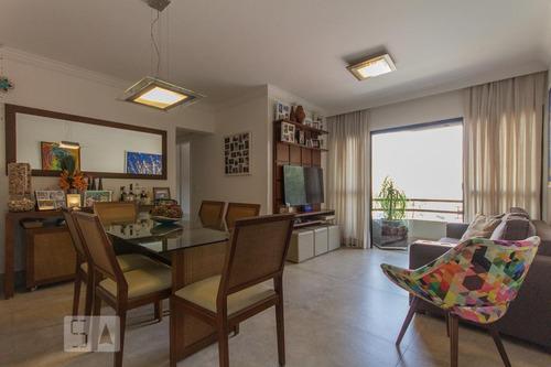Apartamento À Venda - Vila Andrade, 3 Quartos,  84 - S892962886