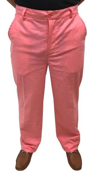 Pantalon Lino Economico