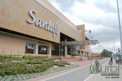 Rentamos Oficinas Centro Comercial Santafe