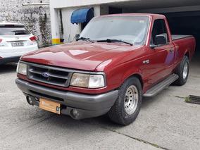 Ford Ranger V6 4.0 4x2 Versão Americana!