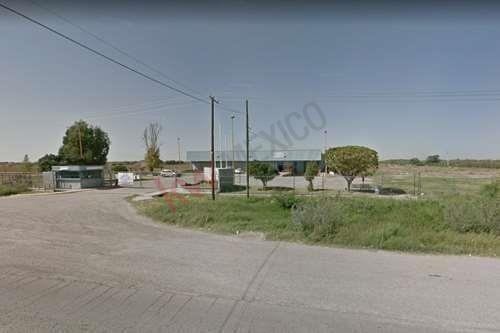 En Renta Nave Industrial Ejido San Francisco De Horizonte Tlahualilo Durango