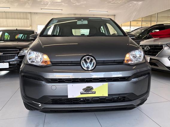 Volkswagen Up! Volkswagen Up 1.0 Mpi 2019/2020