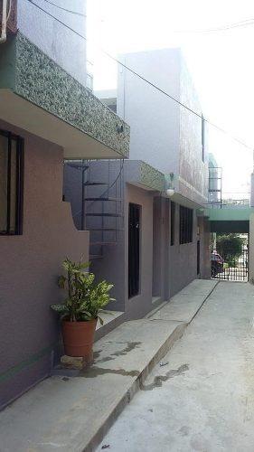 Edificio Con Departamentos Para Rentar En Venta, Con 6 Departamentos.