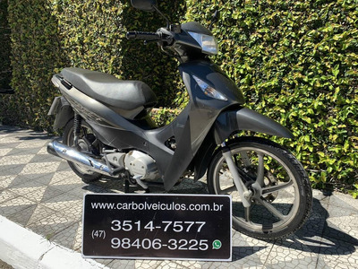 Honda Biz 125 Biz 125 +