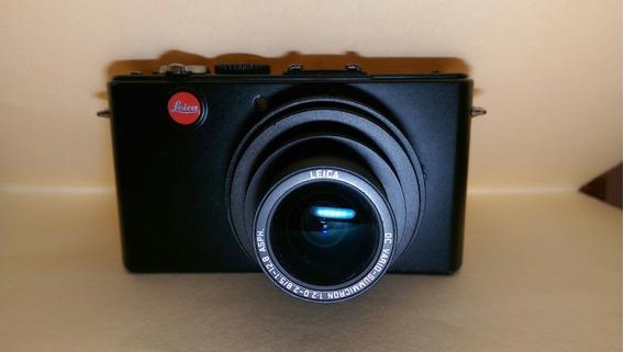 Camara Fotografica Leica De Lux4 Impecable.