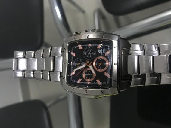 Relógio Casio Edifice Ef-329