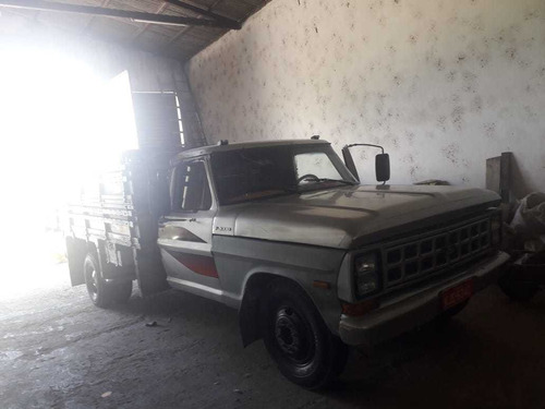Ford F 4.000