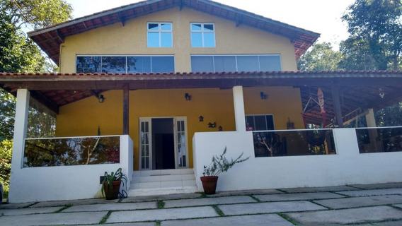 Chacara Em Condominio - Meu Recanto - Ref: 3883 - V-3883