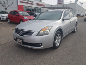 Nissan Altima 2.5 Sl High At Piel Qc Cvt 2009