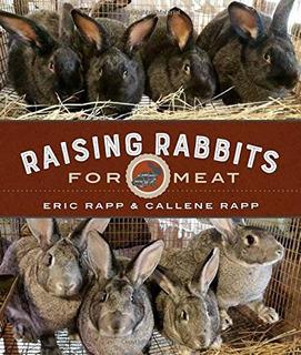 Criando Conejos Para Carne