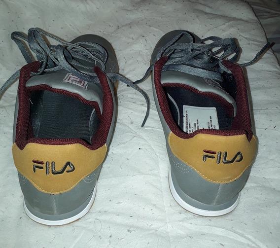 Zapatillas Fila Urbanas