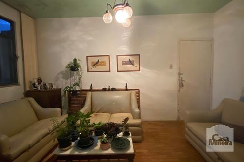 Imagem 1 de 15 de Apartamento À Venda No Serra - Código 324665 - 324665