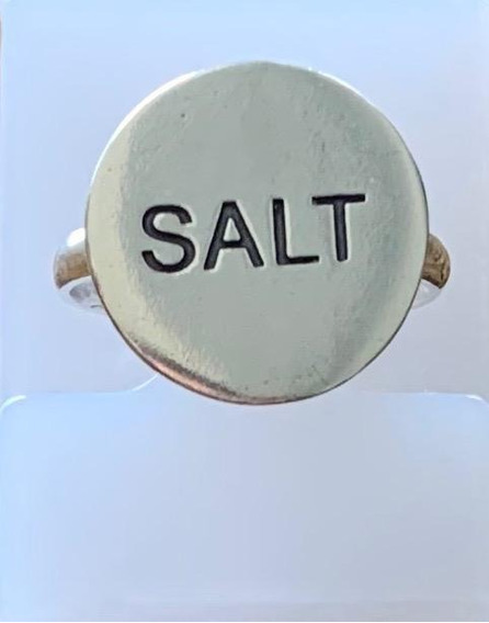 Anel Salt