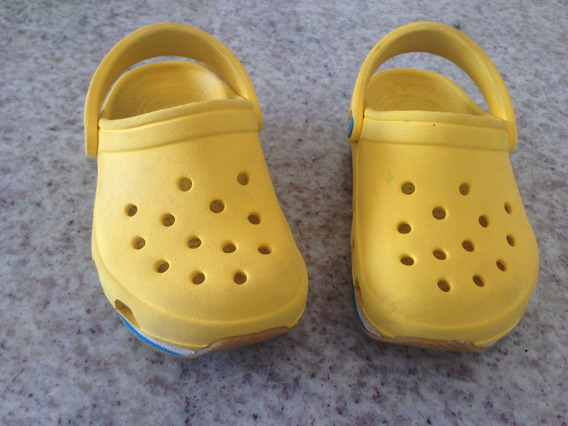 Crocks - Kit Infantil