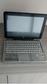 Notebook Hp Pavilion Tx2075br Touchscreen Lcd12